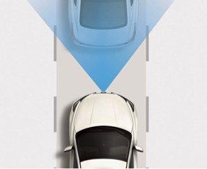 Standard emergency braking will be standard on eight 2018 Nissan models