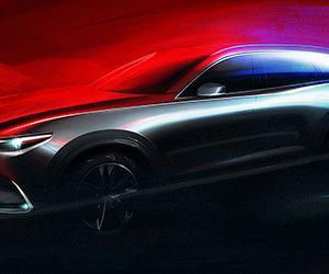 Le tout nouveau Mazda CX-9 sera dévoilé bientôt!