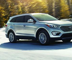 Votre Hyundai est-elle prête à affronter le froid?