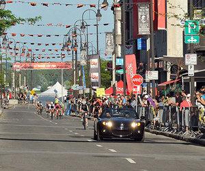 Groupe Vincent renouvelle son partenariat avec Vélo Mauricie!