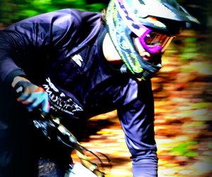 Coupe Québec de vélo de montagne à la Vallée du Parc: tout un succès!