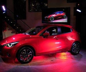 La nouvelle Mazda2 2016 arrive à Montréal!