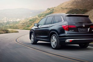 Honda Sensing: Honda's Brand New Way of Keeping You and Your Family Safe