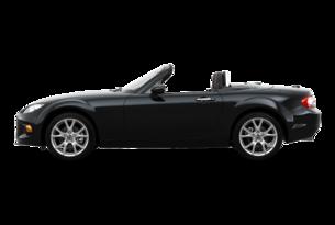 2015 Mazda MX-5 GX