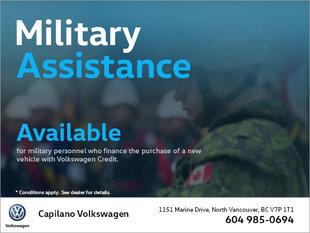 Military Assistance Program