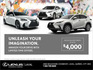 Unleash Your Imagination Event!