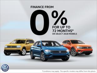 The Volkswagen Monthly Event