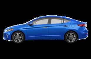 <span>Hyundai</span> Elantra  2017