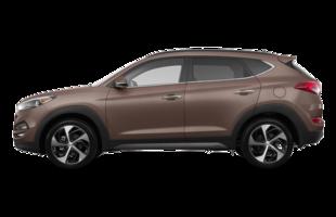 <span>Hyundai</span> Tucson  2017