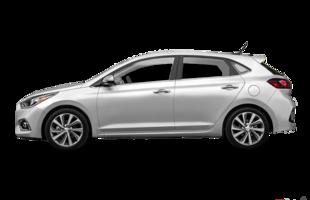 <span>2018 Hyundai</span> Accent 5 doors