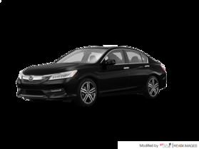 Honda Accord Touring V6 2017