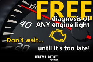 Free Engine Light Diagnosis