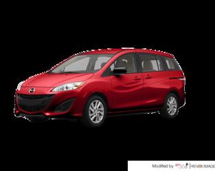 2017 Mazda Mazda5 GS