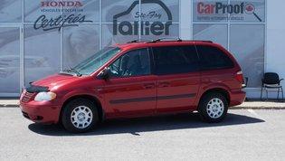 Dodge Caravan  2005 INSPECTÉ