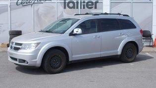 Dodge Journey SXT 2009 INSPECTÉ