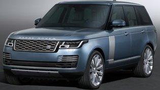 2018 Land Rover Range Rover Autobiography