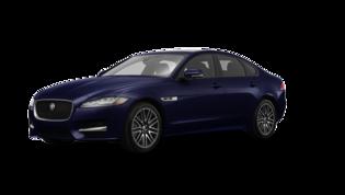 2018 Jaguar XF 35t 3.0L AWD R-Sport