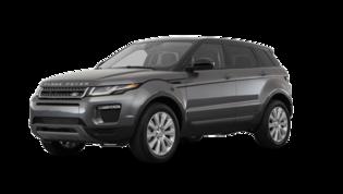 2018 Land Rover Range Rover Evoque 237hp Landmark- Special Edition