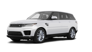 2018 Land Rover Range Rover Sport V6 Td6 SE