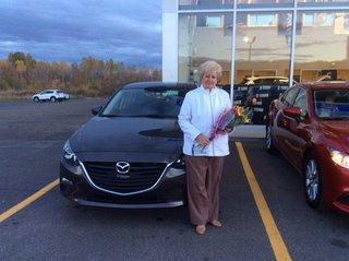 Ma Mazda! de Prestige Mazda à Shawinigan