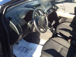 Mazda5 GT 2009