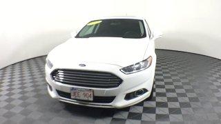 2013 Ford Fusion $61 WKLY | NEW MVI | SE