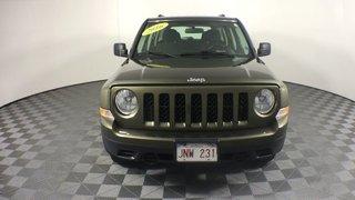 2016 Jeep Patriot $59 WKLY | Sport