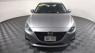 2016 Mazda Mazda3 Sport $62 WKLY | Back-up Cam, Bluetooth, Keyless Start