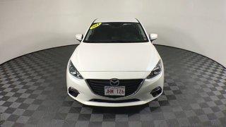 2014 Mazda Mazda3 $57 WKLY | Alloys, Back-up Cam