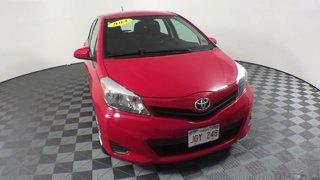 2014 Toyota Yaris $49 WKLY   Bluetooth   LE