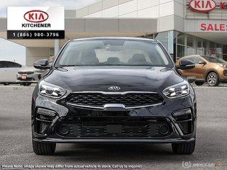 2019 Kia Forte Sedan EX Premium