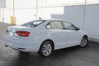 2015 Volkswagen Jetta Trendline plus 2.0 TDI 6sp