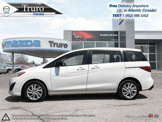2012 Mazda Mazda5 $39/WK ALL IN!!! 6 SEATER! GS! AUTO! NEW TIRES!