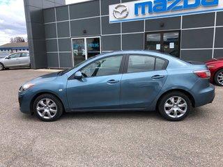 2010  Mazda3 GS at