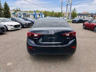 2015  Mazda3 GX-SKY 6sp