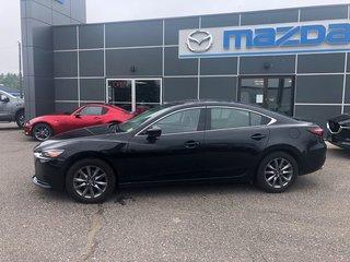 2018  Mazda6 GS-L 2.5L CD at