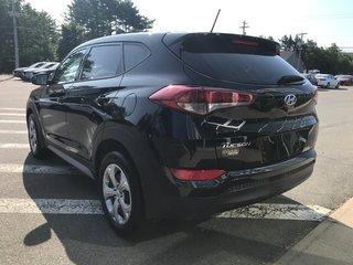 2017 Hyundai Tucson BASE
