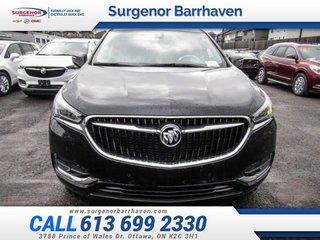 2018 Buick Enclave Premium  - $420.94 B/W