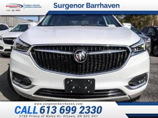 2019 Buick Enclave Essence  - $320 B/W