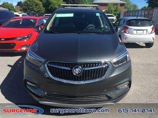 Buick Encore Essence  - Navigation - Sunroof 2018