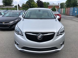 Buick ENVISION Preferred  -  Power Seat - $256.79 B/W 2019