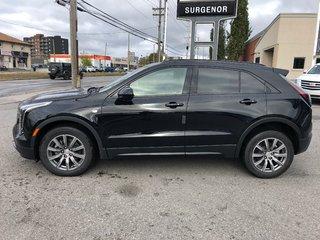 Cadillac XT4 Sport  - Navigation - $365.50 B/W 2019