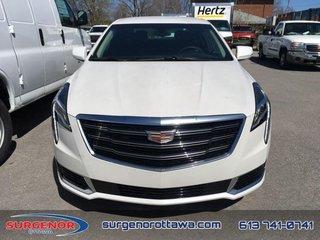 2018 Cadillac XTS Base  - Leather Seats  - $348.88 B/W