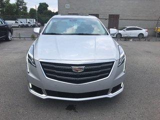 Cadillac XTS Luxury  - $474.29 B/W 2019