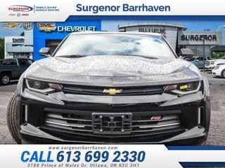 2018 Chevrolet Camaro LT  - Certified - $208.62 B/W