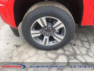 2018 Chevrolet Colorado LT  - $261.05 B/W