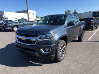 2019 Chevrolet Colorado LT  - $278.33 B/W