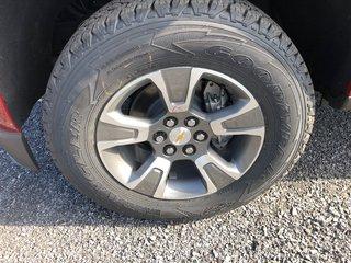 Chevrolet Colorado Z71  - Z71 - $264.42 B/W 2019
