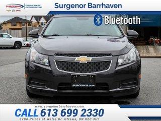 Chevrolet Cruze 1LT  - Bluetooth -  OnStar - $87.45 B/W 2014
