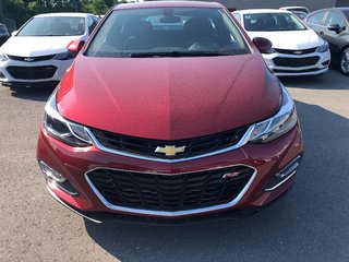 Chevrolet Cruze LT  - $158.50 B/W 2018